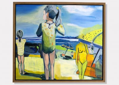 The Bathers (2)
