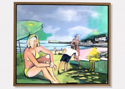 The Bathers (3)